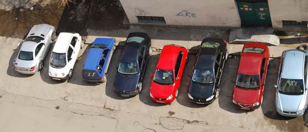 masini_parcate