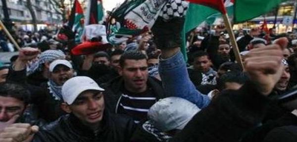 palestinieni