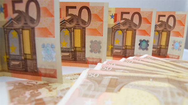 euro-bancnote