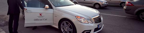 official-car