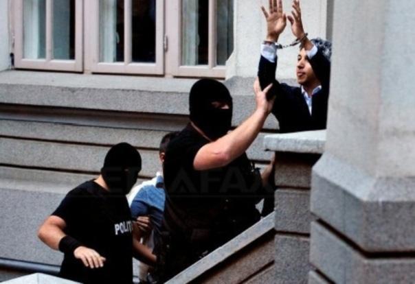 diaconescu-arestat