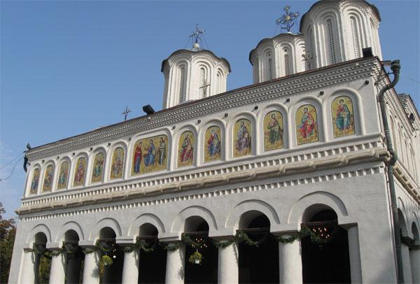 patriarhia-romana