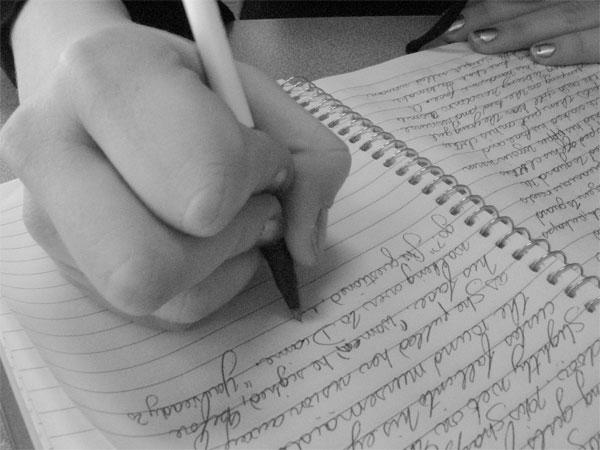 scriere-an