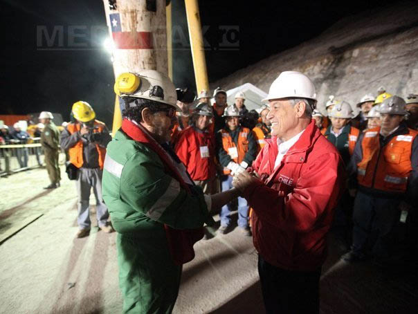 miner-chile