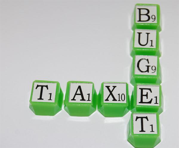 taxe-buget