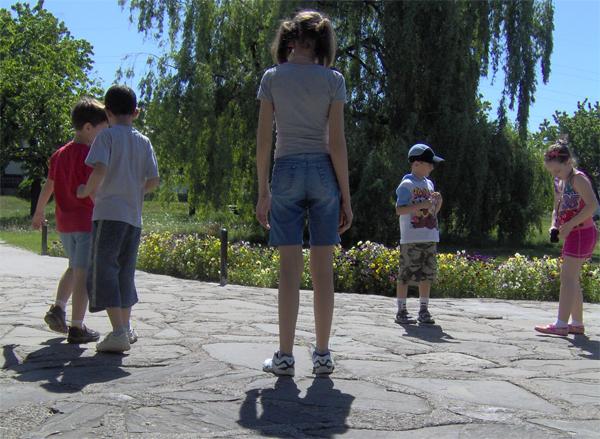 copii-parc