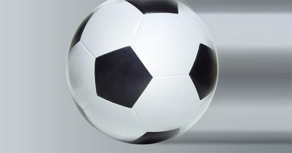 minge-fotbal-meci