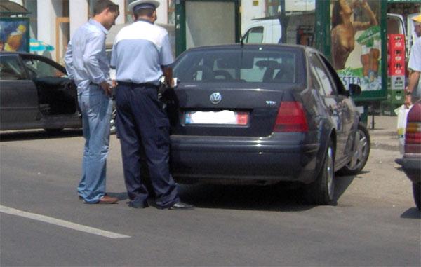 politie-control