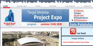 project-expo-site
