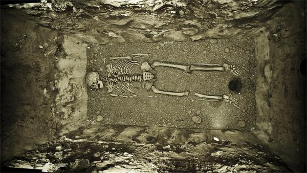 schelet-groapa