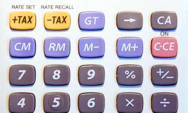 calculator-butoate