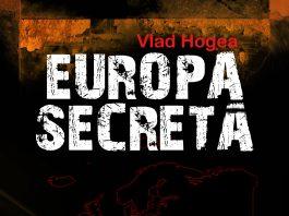 Europa secreta - autor - Mircea Cosea