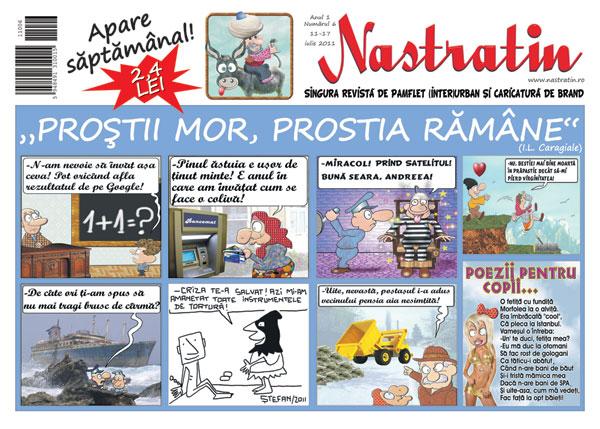 NASTRATIN-nr-6-pag-1