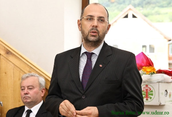 kelemen-hunor-ministru
