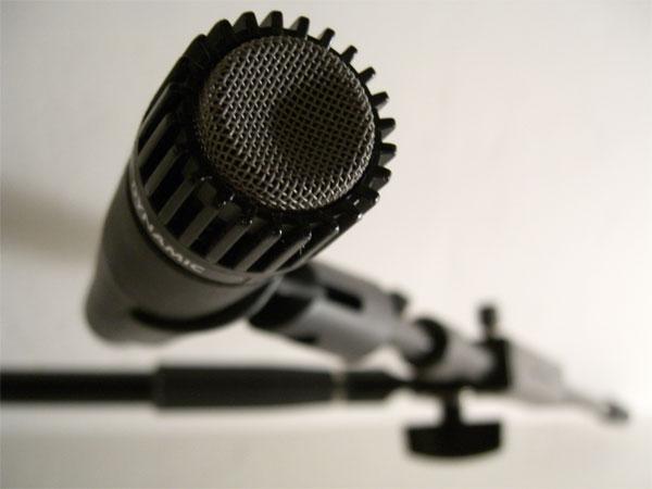 microfon-declaratie