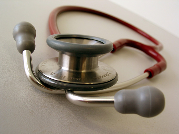 stetoscop-doctor