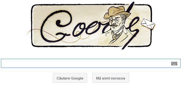 google-caragiale
