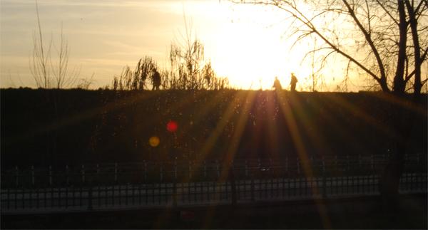 vreme-soare-raze-incalzire