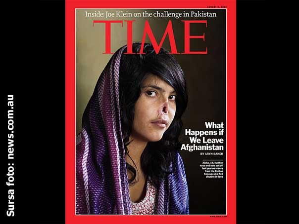 Aesha-Mohammadzai-coperta-revista