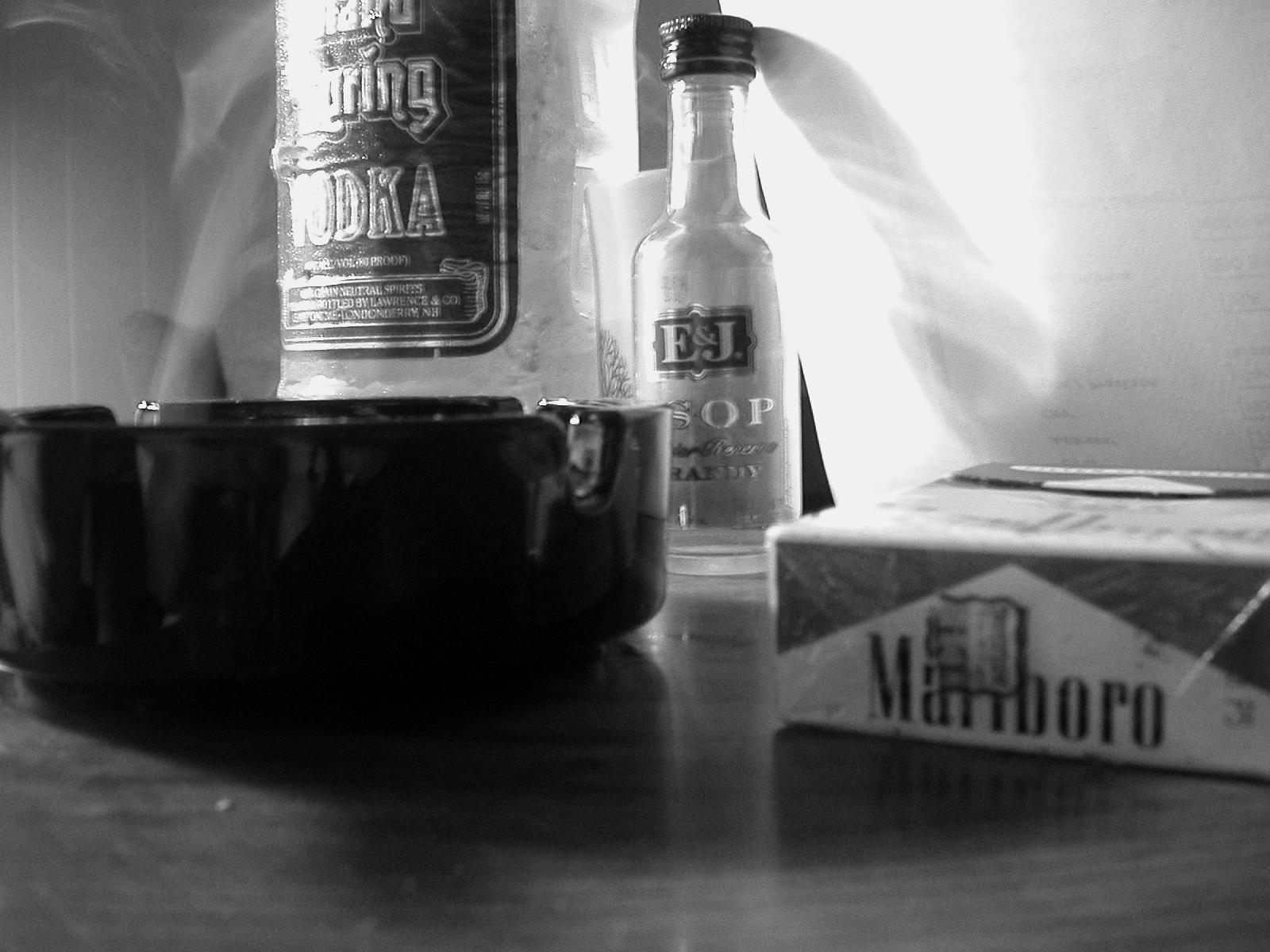 Tigari-alcool