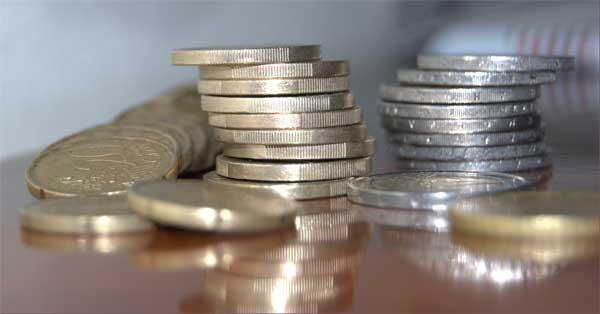 euro-monede