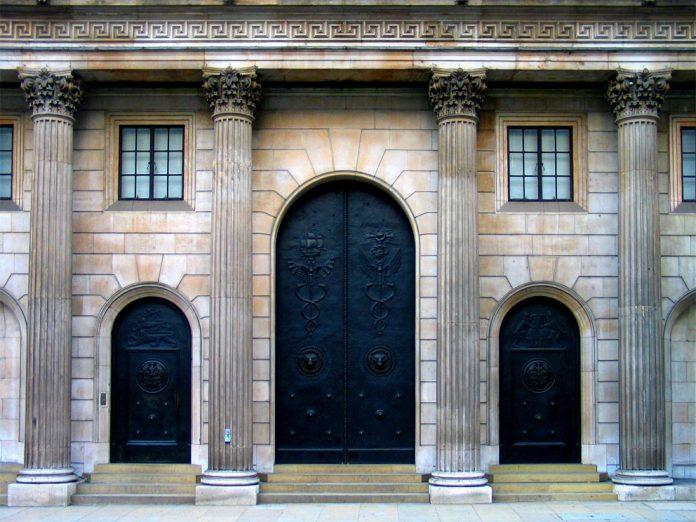 banca-angliei