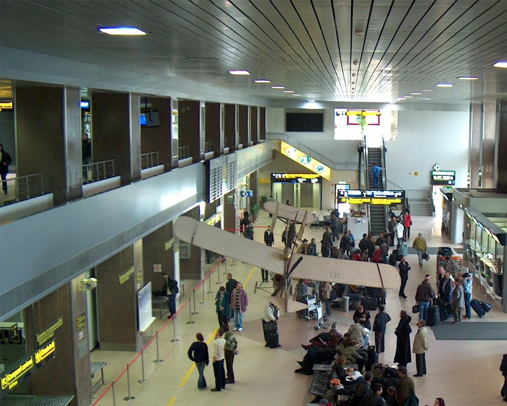 otopeni, aeroport, turism, turoperatori