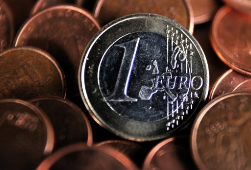 euro-presiune