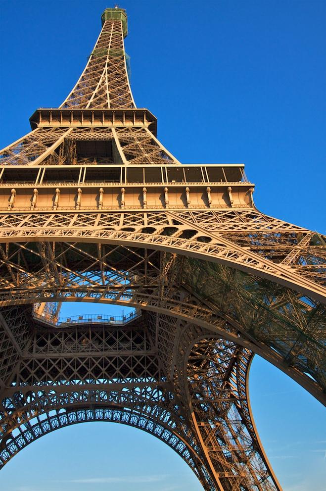 paris, top, capitale, turisti