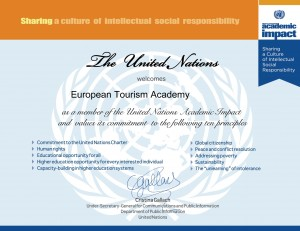 UN-european-tourism-academy