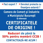certificate de origine