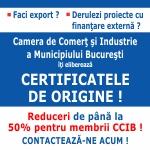 certificate de origine