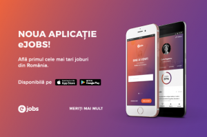 eJobs Mobile App