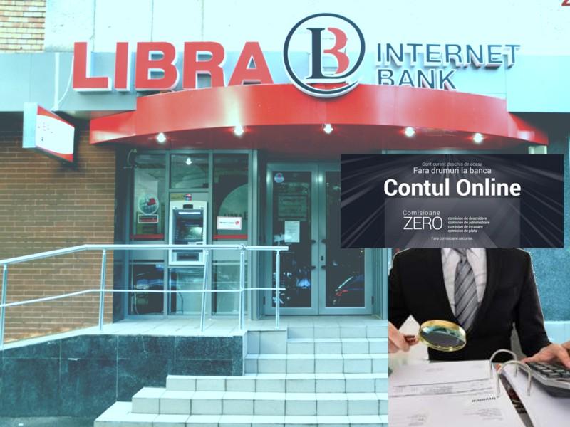 Banca online fara birou credit