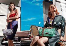 Genti Moschino, Prada, Dolce & Gabbana si Burberry pe Gentuim