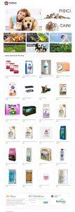 PetsMania - Pet shop online caini, pisici, pesti, reptile, rozatoare si animale de ferma
