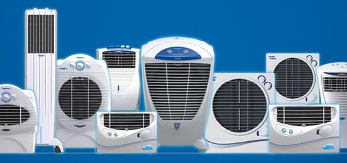 Ventilatoare pe site-ul e-Good