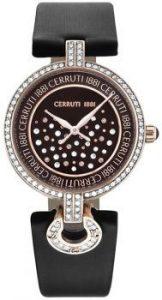 Ceas dama de la brand-ul Cerruti