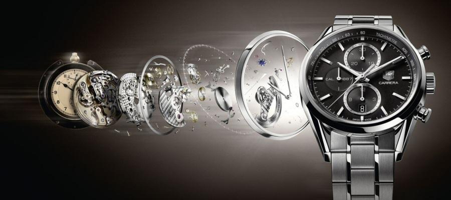 Ceasuri de firma originale de la brand-uri importante pe 360Mall