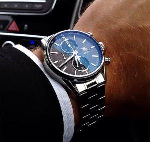 Modele de ceasuri barbatesti la 360Mall