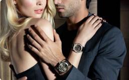 Peste 12.000 de modele in colectia de ceasuri de dama