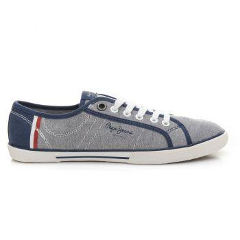 tenisi marca pepe jeans pentru barbati pe ShopAlert