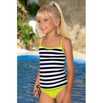 costum de baie fetite sisi m56 copii