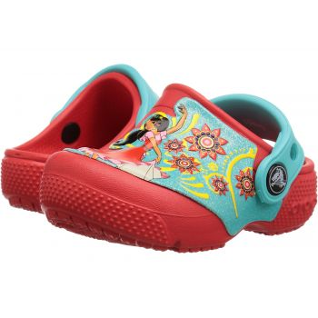 saboti crocs kids crocsfunlab elena of avalor toddler little kid flame copii fete