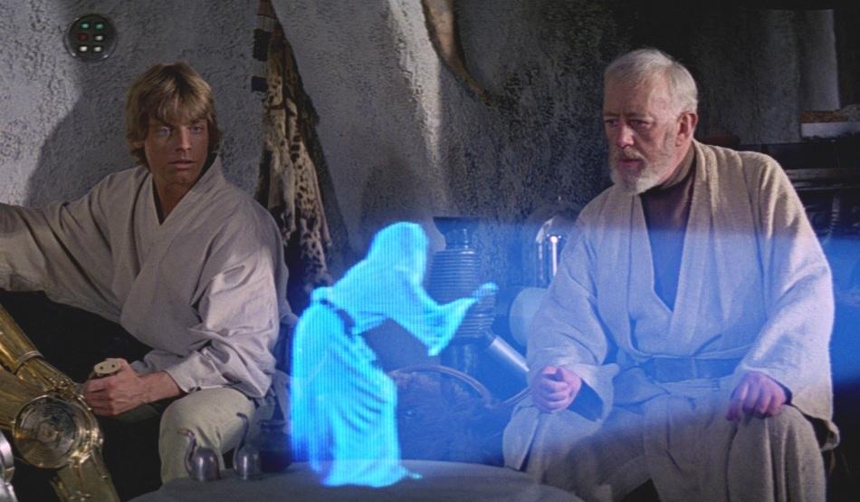 holograma
