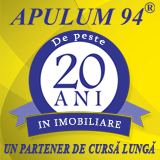 Apulum 94 la 20 ani